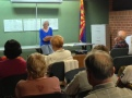 Move to Amend at PDA Tucson meeting