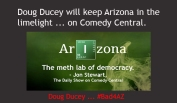 #Good4AZ and #Bad4AZ Twitter campaign.