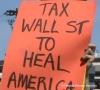 Tax Wall Street