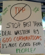 TPP Day of Action April 18, 2015